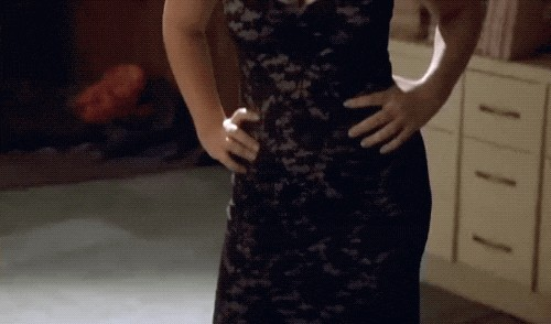 It doesn't have to be Wednesday to appreciate Christina Ricci's body… of work