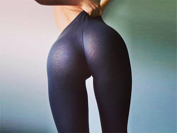 The BootyChallange is the ideal way to end Humpday