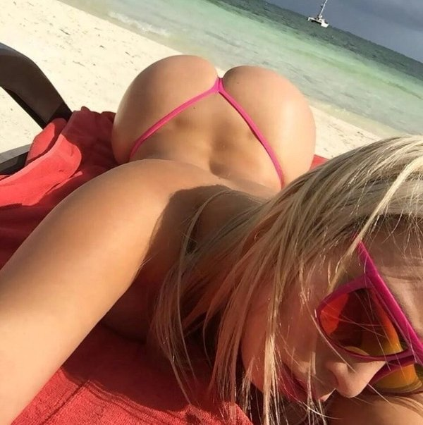 GIrls With Hot Butts Vol.22