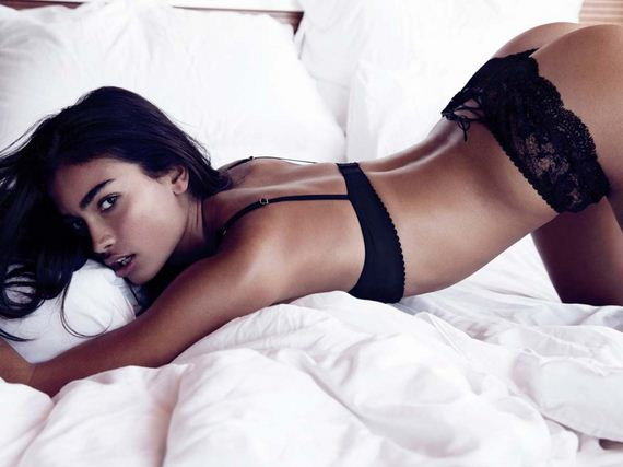 Kelly Gale is a Dream Come True!