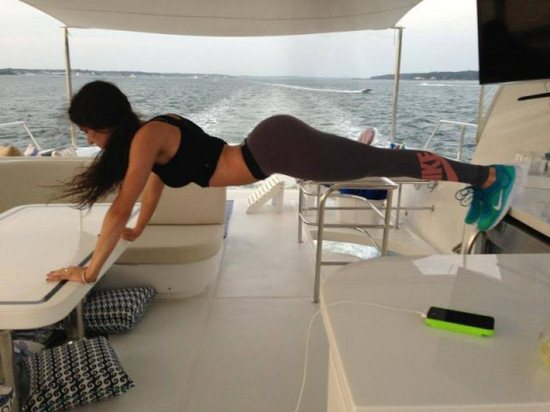 Jen Selter Pictures