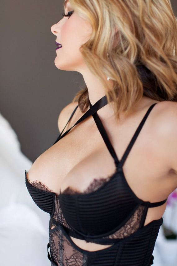 Sexy Lingerie Day