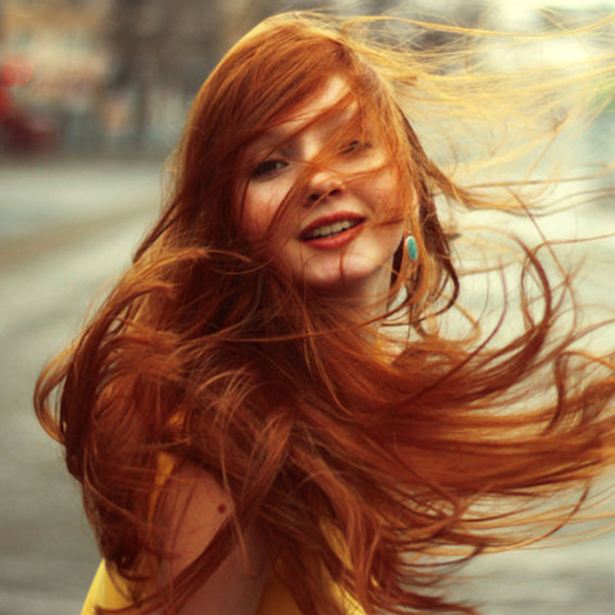 Sexy Redheads You Can't Live Without Them