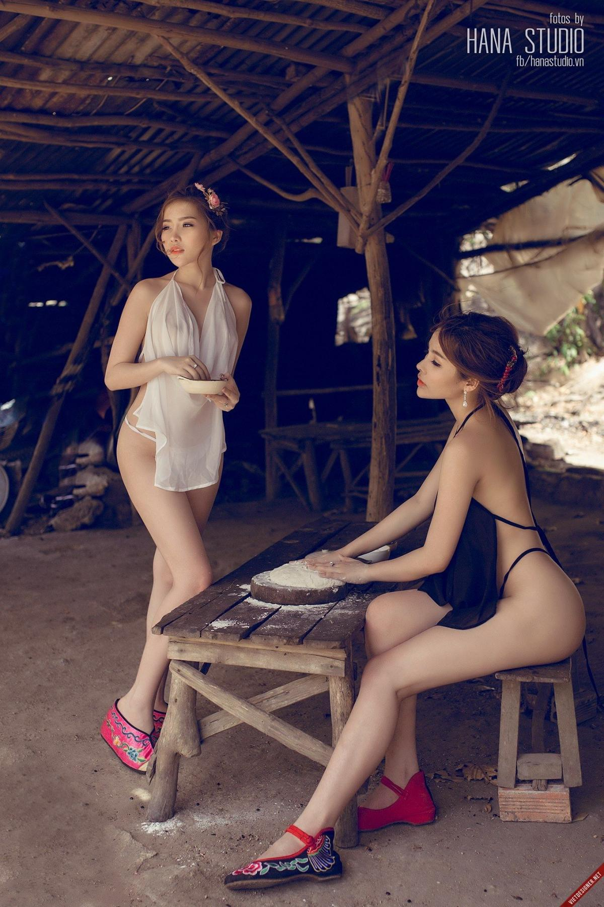 Nhu Lan Nguyen Picture and Photo