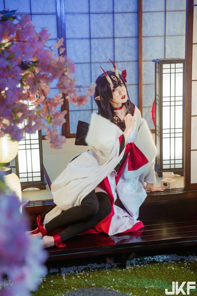 Fate/Grand Order Wine Swallow Kids cosplay 1