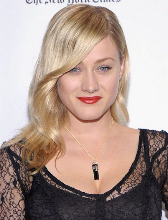 75+ Hot Pictures Of Olivia Taylor Dudley Will Make You