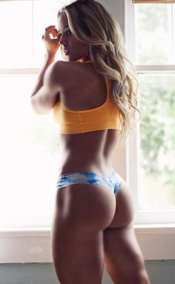 37 Hot And Sexy 'Rear Views'