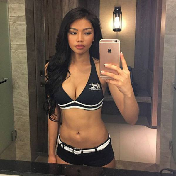 Prepare To Be Stunned By These Sexy Asian Girls