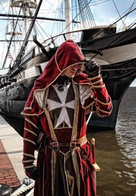 Massive list of extraordinary cosplay pictures