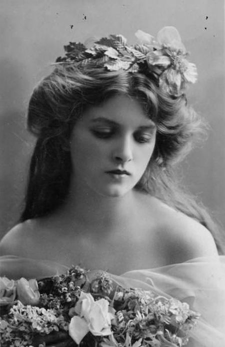 A Look At What Beauty Standards Were Like In The Edwardian Era