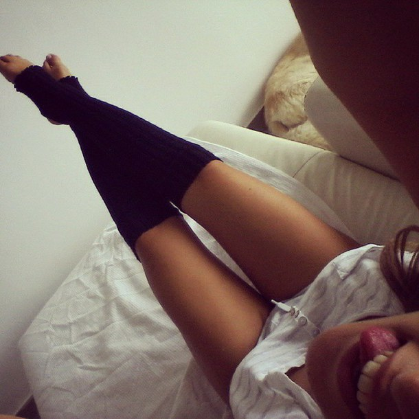 Hot Selfies That Were Taken From The Perfect Position