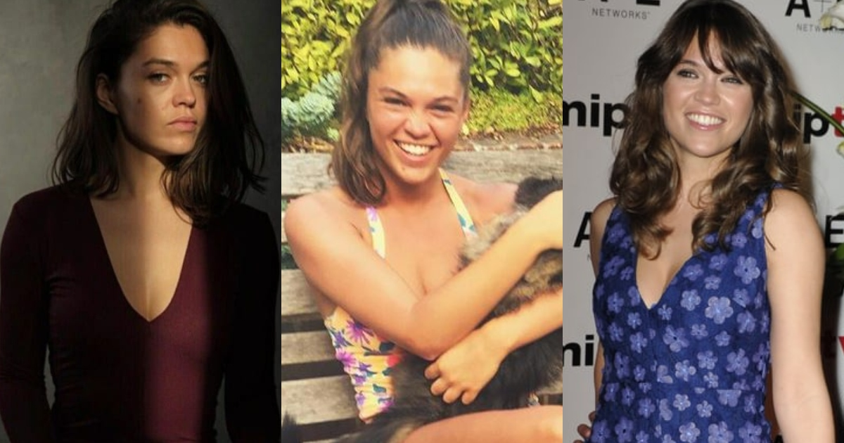22 Hot Pictures Of Sabrina Bartlett That Are Essentially Perfect