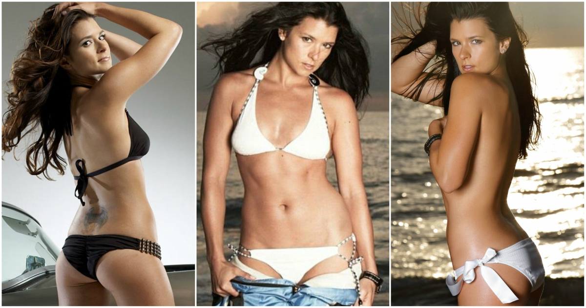 75+ Hot Pictures Of Danica Patrick Are Like Slice Of Heaven…
