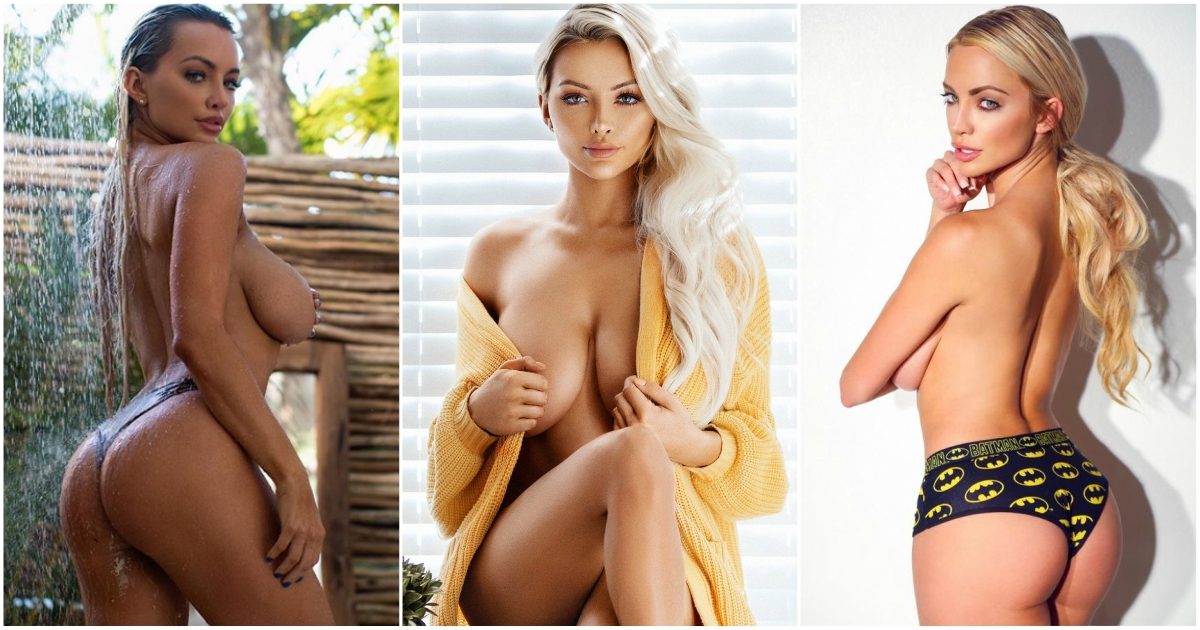 61 Hot Pictures Of Lindsey Pelas Will Get Heads Turning