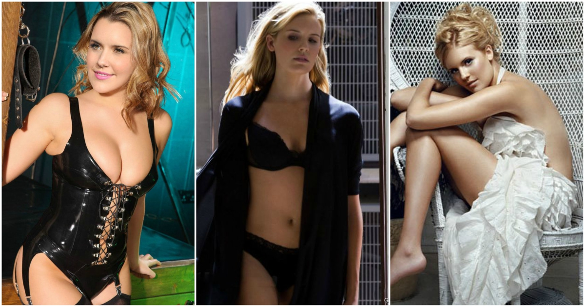 65+ Hot Pictures Of Maggie Grace Are Too Sexy For All…