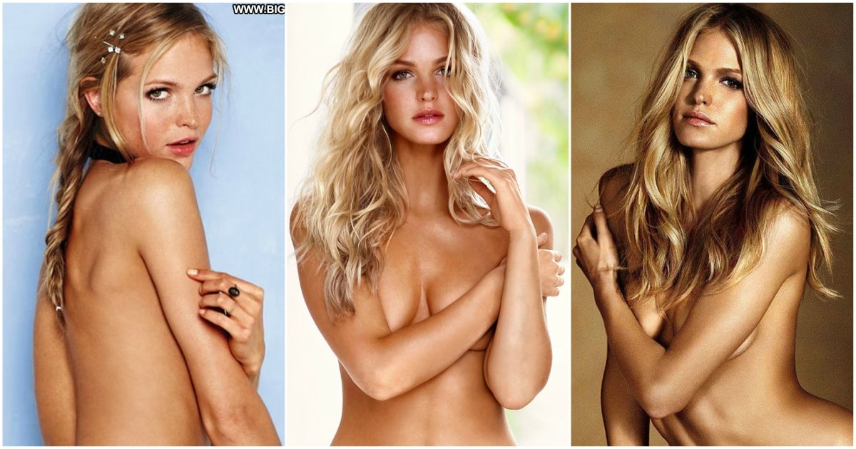 75+ Hot Pictures Of Erin Heatherton Explore Her Sexy Long Legs