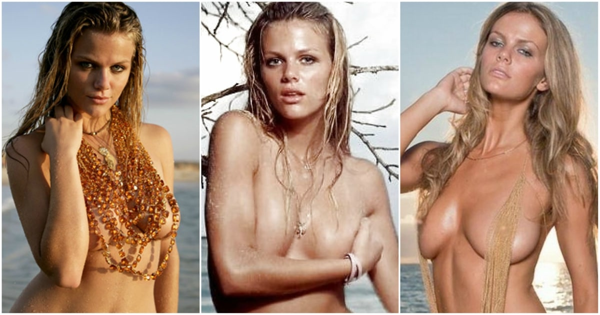 75+ Hot Pictures Of Brooklyn Decker Showcase Enigmatic Sexy Body