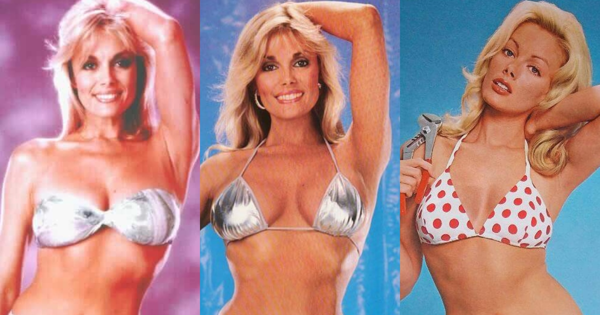 48 Sexy Dian Parkinson Boobs Pictures Which Will Leave You Amazed…