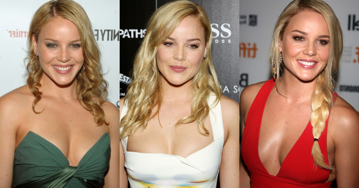 55+ Hot Pictures Of Abbie Cornish Which Will Make You Fantasize…