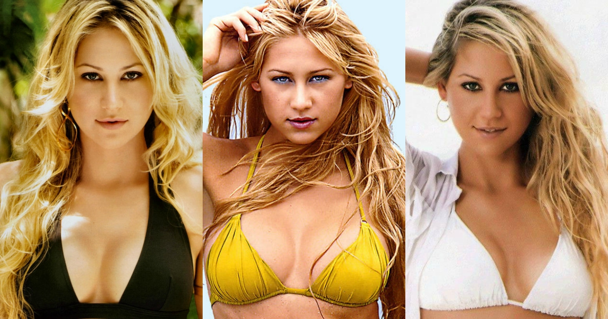 65+ Hot Pictures Of Anna Kournikova Will Make You Fall In…