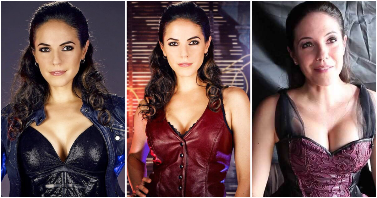 55+ Hot Pictures Of Anna Silk Will Make You Lose Your…