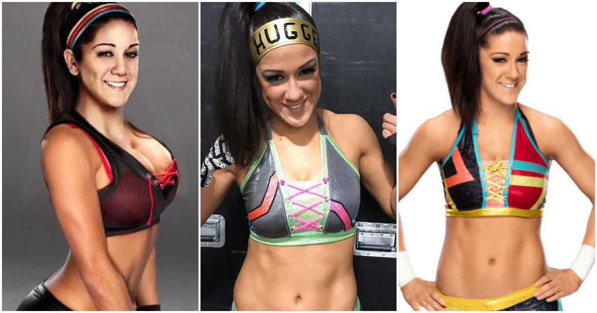 75+ Hot Pictures Of Bayley Will Hypnotise You With Her Exquisite…