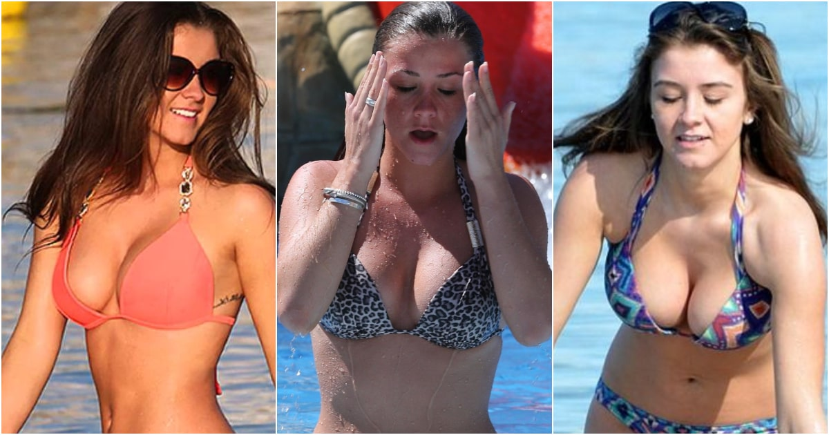 49 Hot Pictures Of Brooke Vincent Will Get Many Heads Turning