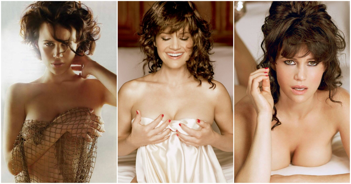 65+ Hot Pictures Of Carla Gugino Will Make You Drool For…