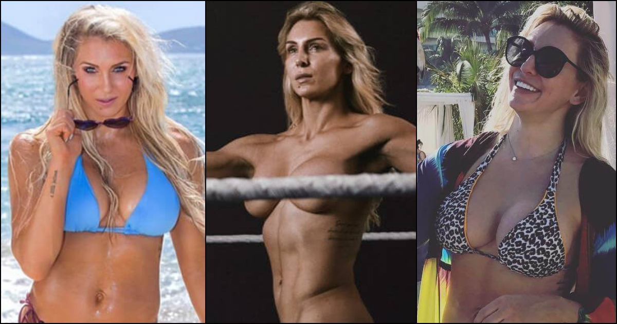75+ Hot Pictures Of Charlotte Flair Which Will Make Your Day