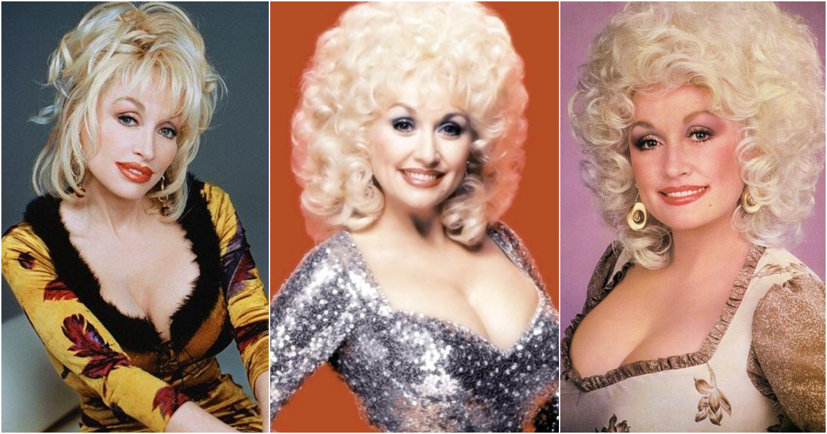 65+ Hot Pictures Of Dolly Parton Which Will Make You Go…