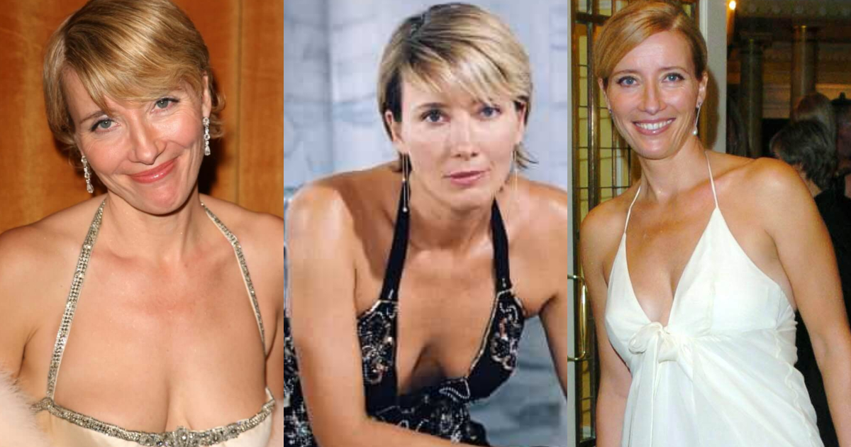 55+ Hot Pictures Of Emma Thompson Are Just Too Yum For…