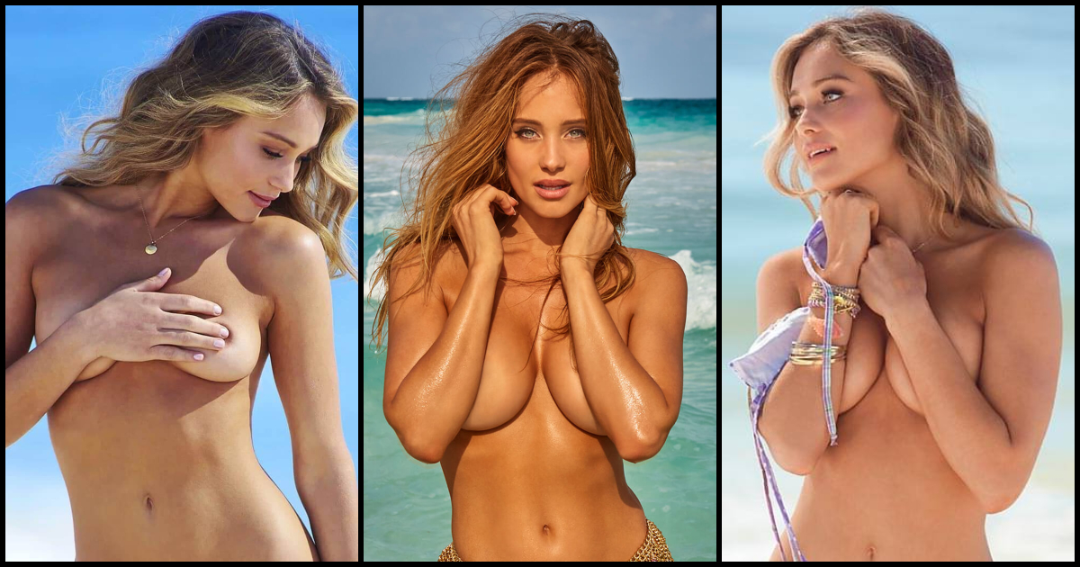 65+ Hot Pictures Of Hannah Jeter Which Will Rock Your World