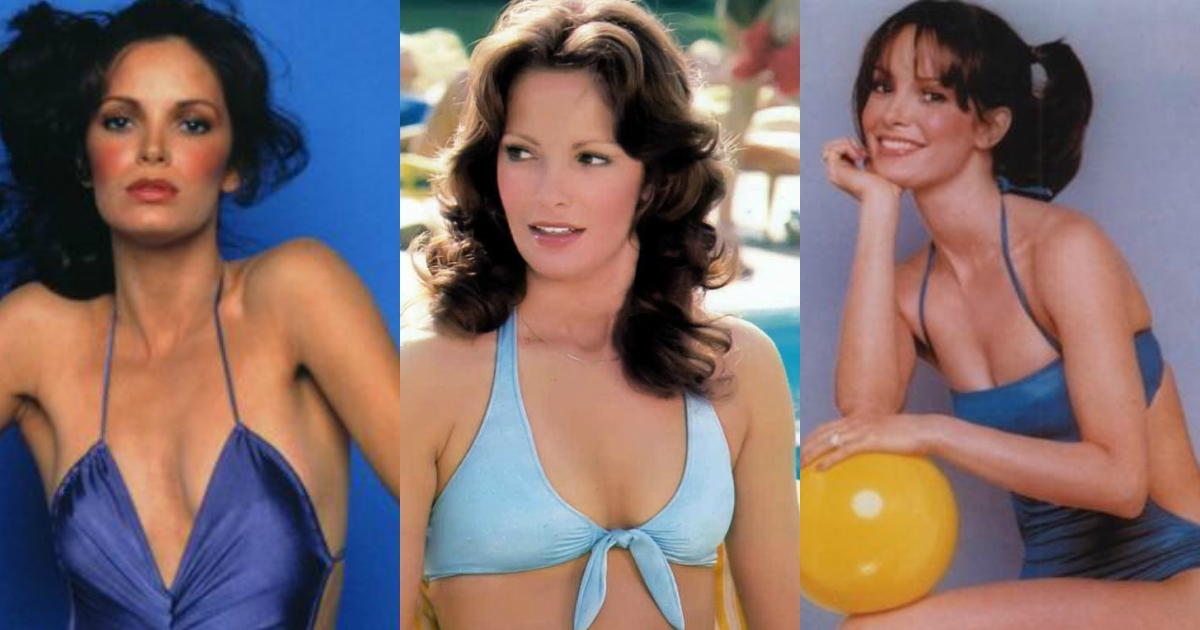 65+ Hot Pictures Of Jaclyn Smith Which Will Make You Crazy…
