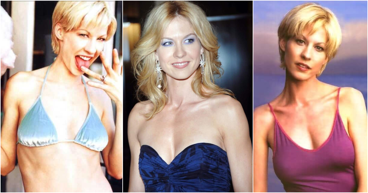 55+ Hot Pictures Of Jenna Elfman Will Make You Fall In…