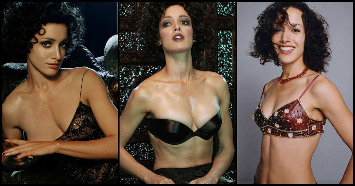55+ Hot Pictures Of Jennifer Beals Which Will Raise The Heat