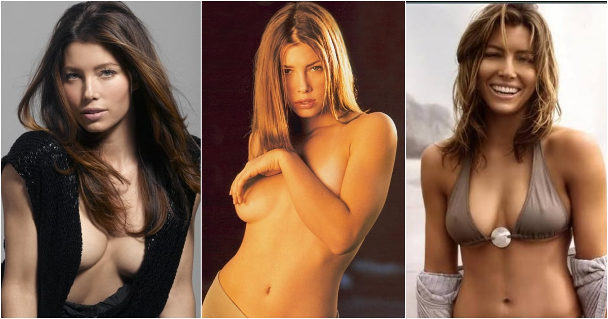 75+ Hot Pictures Of Jessica Biel Explore Her Extremely Sexy Body