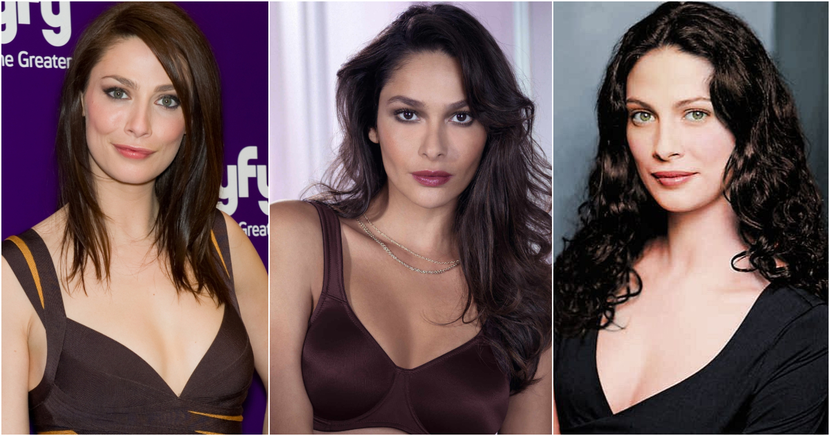 51 Hot Pictures Of Joanne Kelly Are Truly Epic