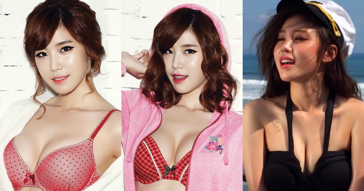 55+ Hot Pictures Of Jun Hyo-seong That Will Make Your Day