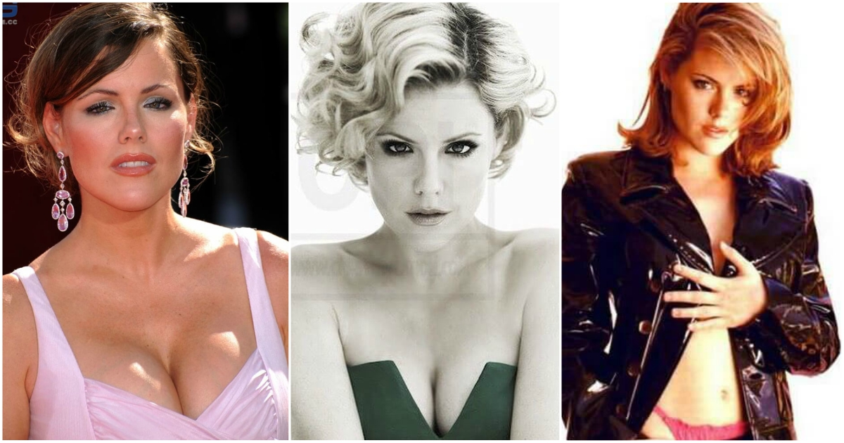 55+ Hot Pictures Of Kathleen Robertson Are Going To Cheer You…