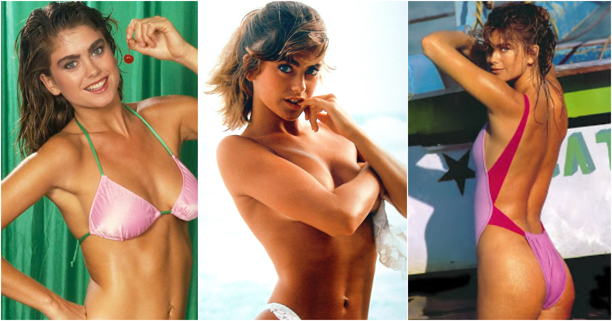 65+ Hot Pictures Of Kathy Ireland Which Will Make You Drool…