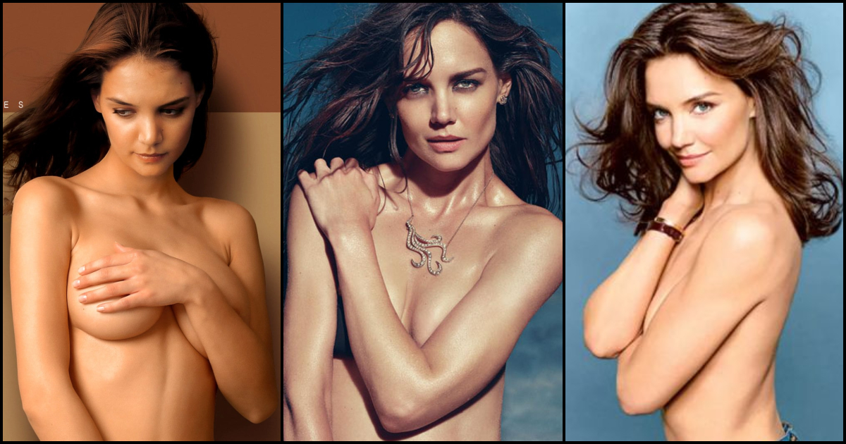65+ Hot Pictures Of Katie Holmes Will Drive Crazy For Sexy…