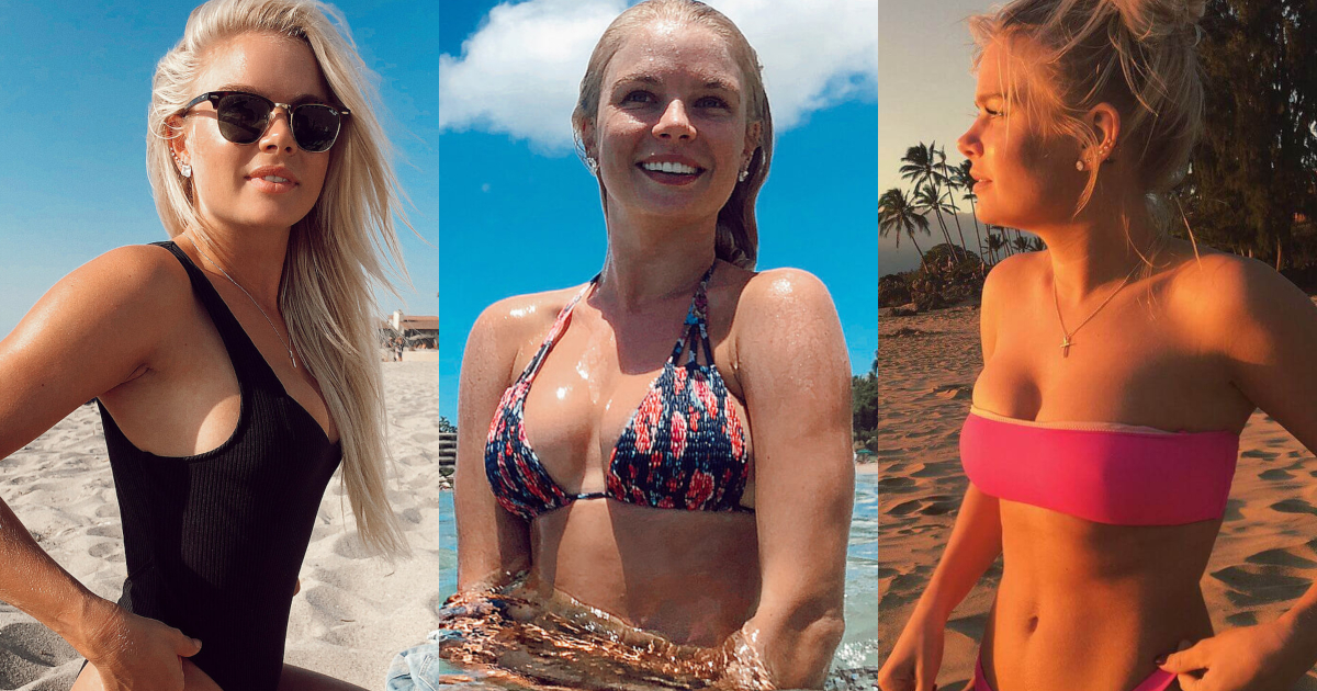 55+ Hot Pictures Of Kelli Goss Will Bring Big Grin On…