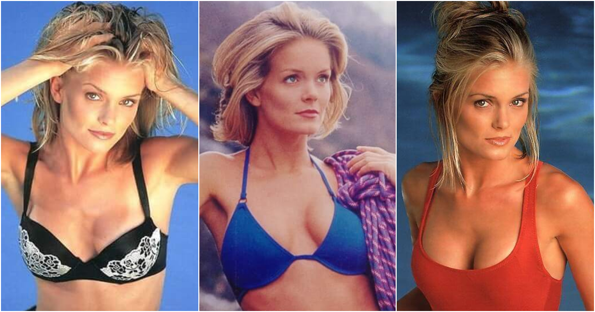65+ Hot Pictures Of Kelly Packard Will Prove That She Is…