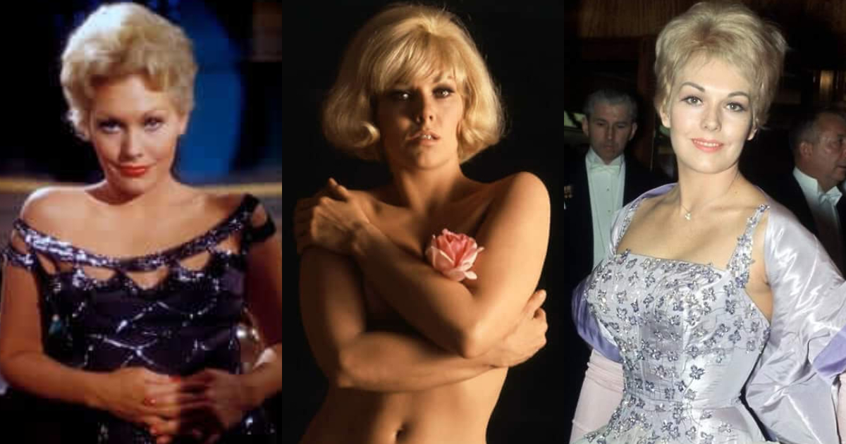 65+ Hot Pictures Of Kim Novak Which Are Absolutely Mouth-Watering