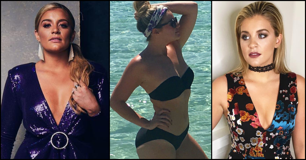 55+ Hot Pictures Of Lauren Alaina Are Seriously Epitome Of Beauty