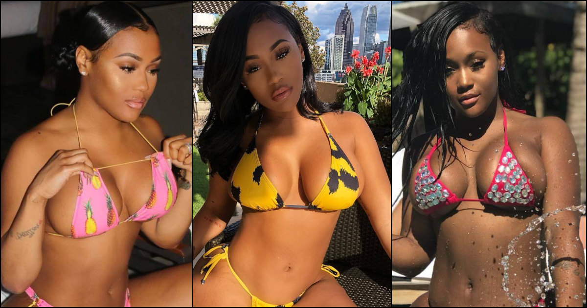 55 Hot Pictures Of Lira Mercer Which Are Here To Make…