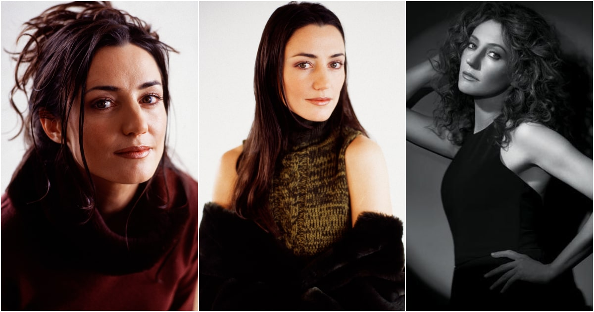 49 Hot Pictures Of Orla Brady Are Provocative As Hell