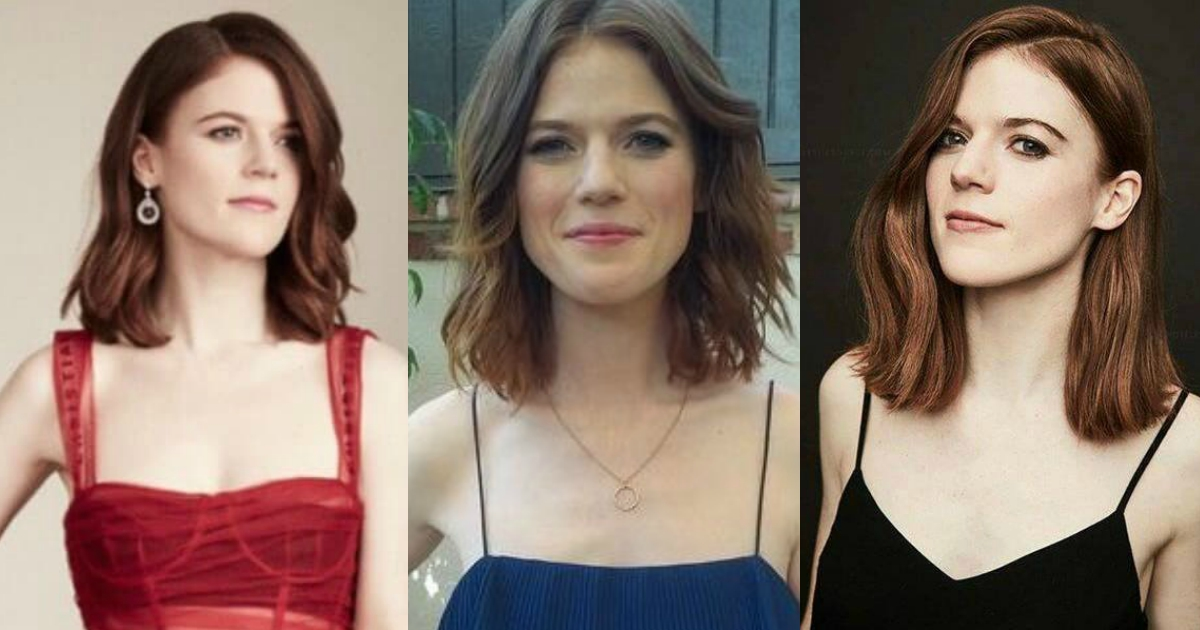 75+ Hot Pictures Of Rose Leslie Which Will Make You Melt