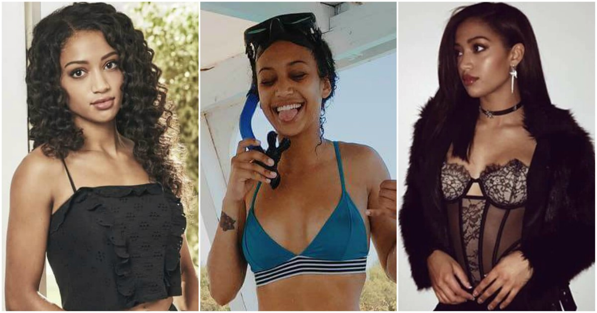 55+ Hot Pictures Of Samantha Logan Will Put You In A…