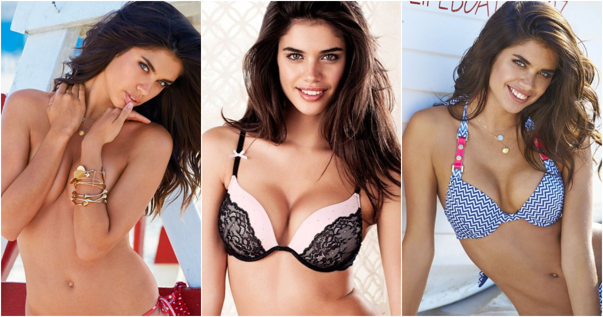 65+ Hot Pictures Of Sara Sampaio Which Will Make Your Day